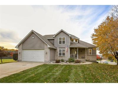 Raymore MO Single Family Home Show For Backups: $285,000