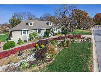 Blue Springs Single Family Home For Sale: 4405 SW Hickory Lane