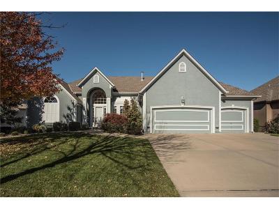 Single Family Home For Sale: 7316 NE 85th Terrace