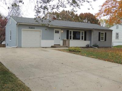 Raytown Single Family Home For Sale: 7303 Ralston Avenue