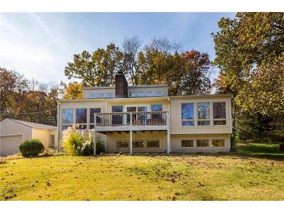 Single Family Home For Sale: 590 Lakeshore Drive