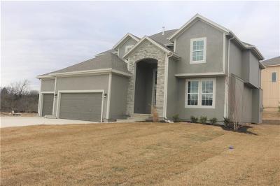 Olathe Single Family Home For Sale: 2842 W Sitka Drive