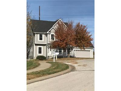 Platte City Single Family Home For Sale: 13530 NW 135th Court