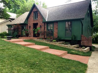 Lenexa Single Family Home For Sale: 13003 W 102 Terrace