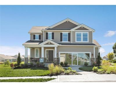 Lee's Summit MO Single Family Home Model: $286,325
