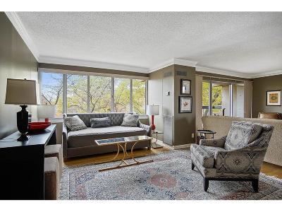 Kansas City Condo/Townhouse For Sale: 2510 Grand Avenue #704