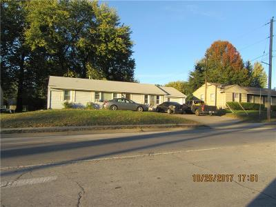 Raytown Single Family Home Auction: 8602 E 87th Street