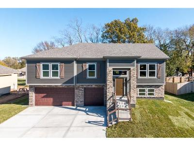 Single Family Home Sold: 211 Black Jack Drive
