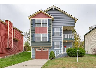 Kansas City MO Single Family Home Show For Backups: $159,000