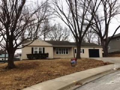 Platte City Single Family Home For Sale: 8 Murray Lane
