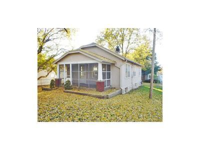 Raytown Single Family Home For Sale: 6700 Harris Avenue