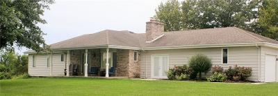 Single Family Home For Sale: 2154 NE Breckenridge Road