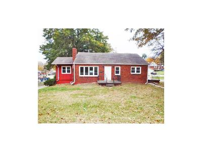 Sugar Creek MO Single Family Home For Sale: $46,300