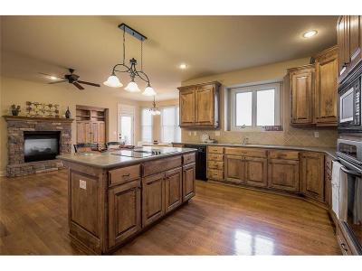 Lenexa Single Family Home For Sale: 25011 W 86th Terrace