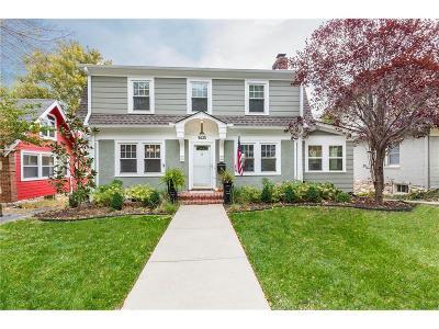 Kansas City Single Family Home For Sale: 5625 Oak Street