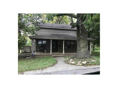 Independence MO Single Family Home For Sale: $81,900
