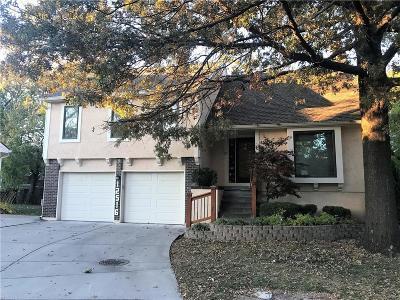 Lenexa Single Family Home For Sale: 12516 W 85th Terrace