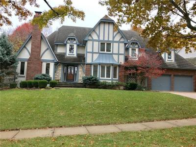 Overland Park Single Family Home Show For Backups: 8305 W 98th Terrace