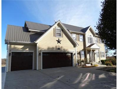 Single Family Home For Sale: 18025 C Highway