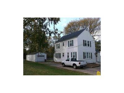Pettis County Single Family Home For Sale: 1440 S Beacon Avenue