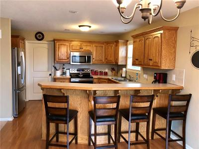 Smithville Single Family Home For Sale: 2004 Lake Drive