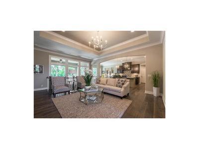 Single Family Home For Sale: 11493 S Redbud Lane