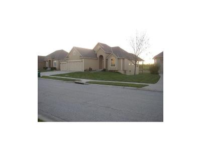 Raymore MO Single Family Home Show For Backups: $349,900