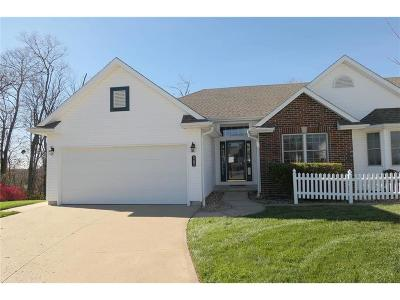 Platte City Condo/Townhouse Show For Backups: 3402 Kempton Court