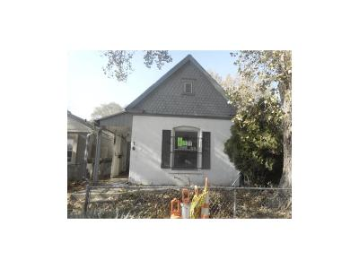 Kansas City Single Family Home For Sale: 616 S Coy Street