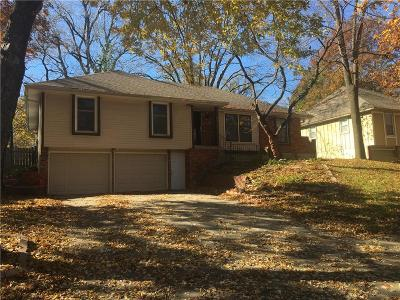 Gladstone MO Single Family Home Show For Backups: $146,700