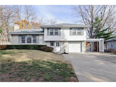 Grandview Single Family Home For Sale: 13605 Bennington Avenue