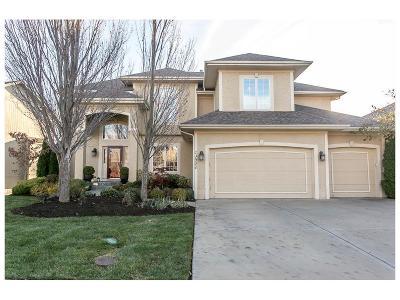 Single Family Home For Sale: 13924 Noland Street