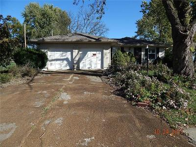 Independence MO Single Family Home For Sale: $103,000