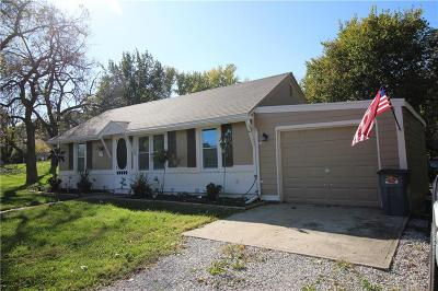 Kansas City Multi Family Home For Sale: 6348 County Line Road