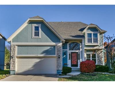 Overland Park Single Family Home Show For Backups: 11501 Flint Street