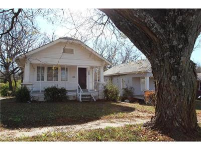 Kansas City Single Family Home For Sale: 1509 E 49th Street