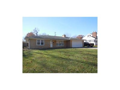 Pettis County Single Family Home For Sale: 2507 Anderson Avenue