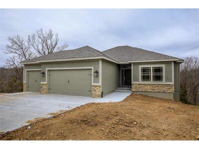Desoto KS Single Family Home For Sale: $369,950