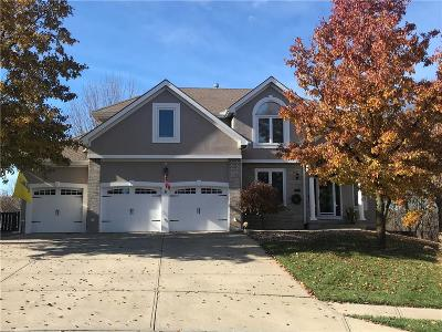 Gladstone MO Single Family Home Show For Backups: $309,900