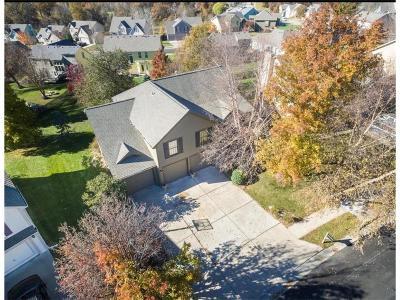 Kansas City Single Family Home For Sale: 8417 NE 74th Court
