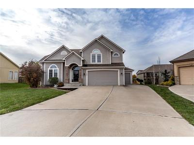 Single Family Home For Sale: 7608 Pheasant Court