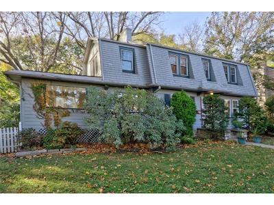 Kansas City Single Family Home For Sale: 7440 Mercier Street