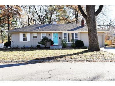 Grandview Single Family Home For Sale: 13509 Parker Avenue