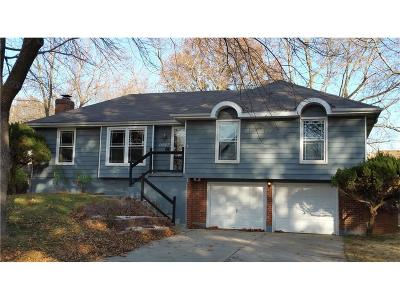 Grandview Single Family Home For Sale: 11927 Smalley Avenue