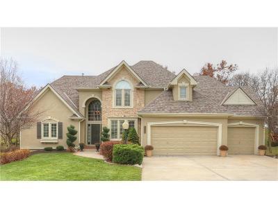 Single Family Home For Sale: 6800 N Hardesty Avenue