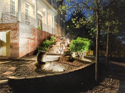 Shawnee Single Family Home For Sale: 5216 Park Street