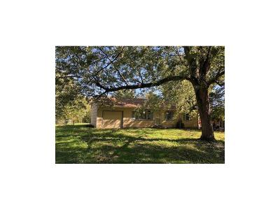 Belton MO Single Family Home For Sale: $69,900