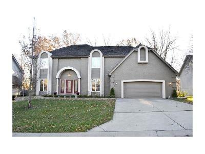 Gladstone MO Single Family Home Show For Backups: $289,000