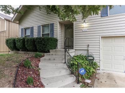 Lenexa Single Family Home For Sale: 13813 W 81st Street