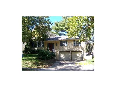 Blue Springs Single Family Home For Sale: 1213 NW Somerset Court